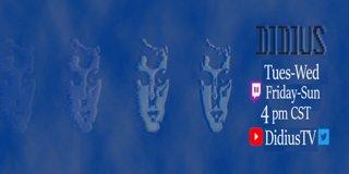 Profile banner for didius