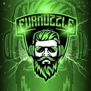 FurMuzzle Logo