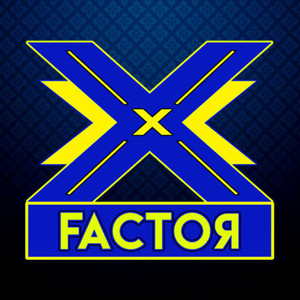 Da1xfactor Logo