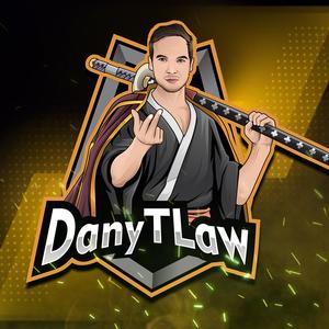 Danytlaw Logo