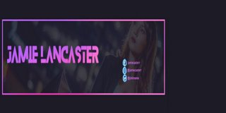 Profile banner for jamiecaster