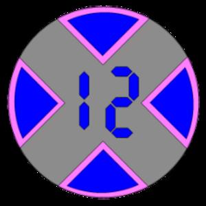 xpod12 Logo