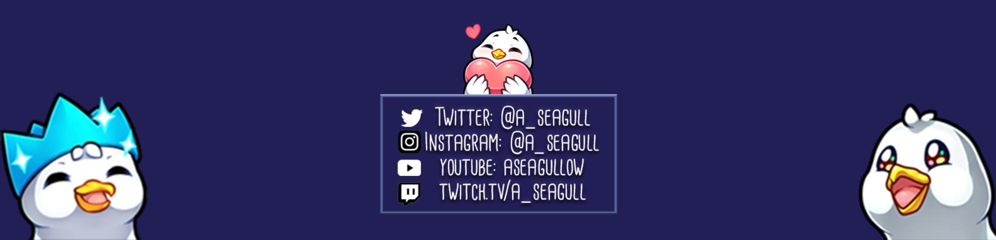 A_Seagull