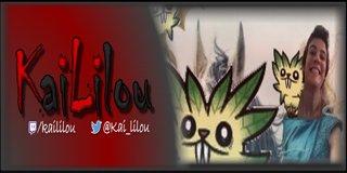 Profile banner for kaililou
