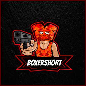 Boxershort1 Logo