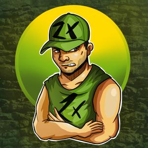 zfluxmomo Logo