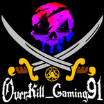 View stats for overkill_gaming91