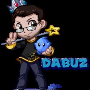 Dabuz18 - Twitch