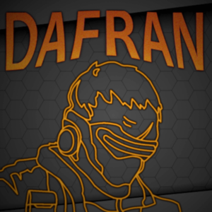 dafran's Emotes - 67 Emoticon Images