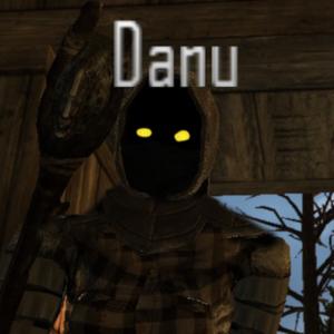 Danu_Thuata Logo