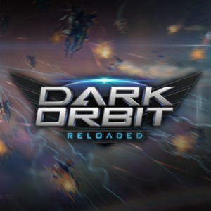 DarkOrbit - Twitch