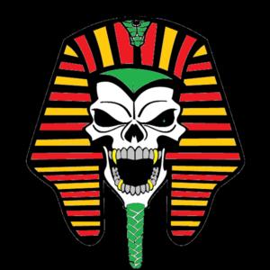 Darthpharoah Logo