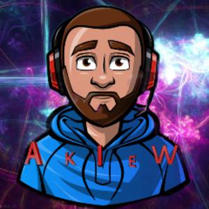 AkiewTV Logo