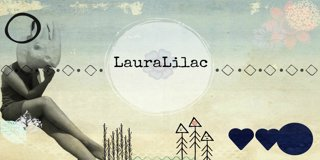 Profile banner for lauralilac