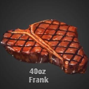 40ozFrank Logo