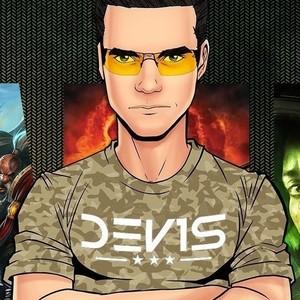 dev1's Avatar