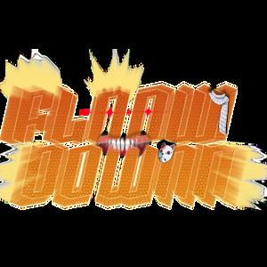 FloowDownn Logo