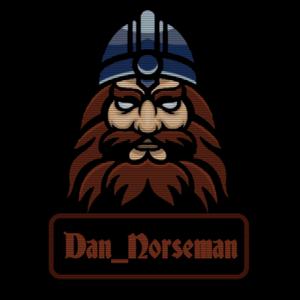 Dan_Norseman Logo