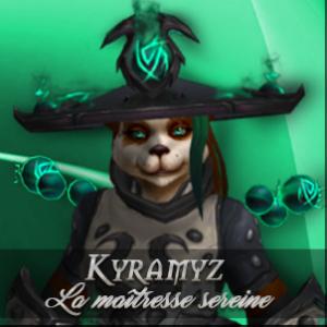 View Kyramyz's Profile
