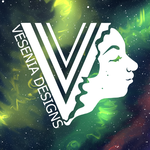 View stats for VeseniaDesigns