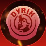 View stats for Dyrik