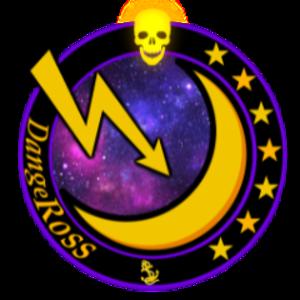 Mr_DangeRoss Logo