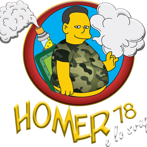 homer78svapogame Logo
