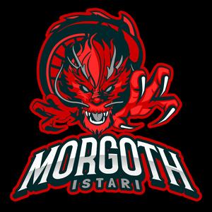 MorgothIstari Logo