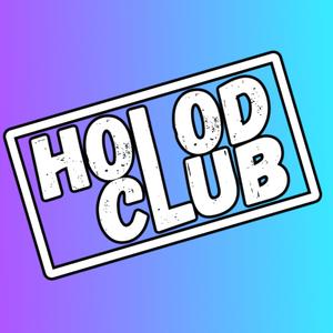 Mr_Holodos Logo