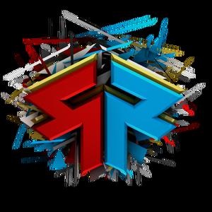 Cre8vTV's Twitch Logo