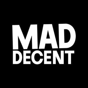 Logo of MadDecentLive