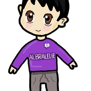 Albralelie's Avatar