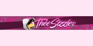 Profile banner for theesizzler