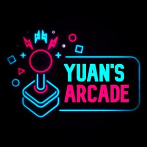 yuanarcade Logo