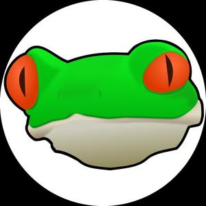SkepticFrogGames Logo