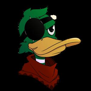 RogueLikeDuck Logo