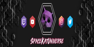 Profile banner for spacekat