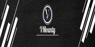 Profile banner for vmounty