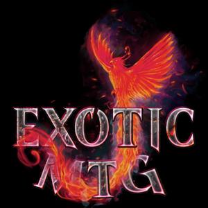 ExoticMTG Logo