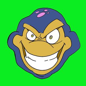 SLIPPYFROG Logo