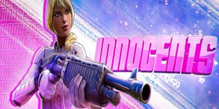 Profile banner for innocents