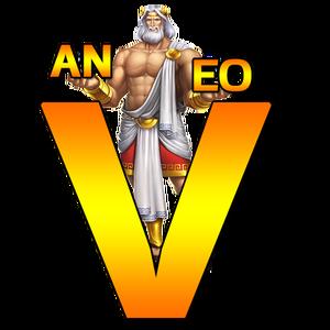 Vaneo Logo