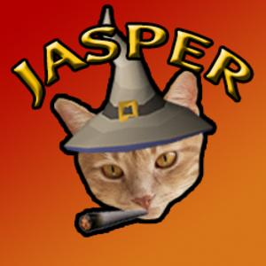 NotJasperBTW Logo