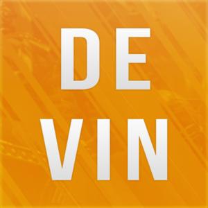 de_vin's wall