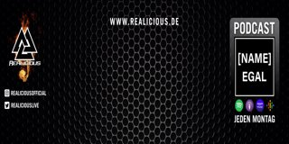 Profile banner for realicious