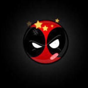 Deadpoolx13 Logo