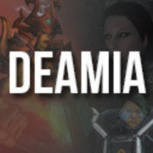 View Deamia's Profile