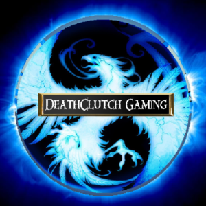 DeathClutch5150 - Twitch