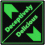 View stats for deceptively_delicious