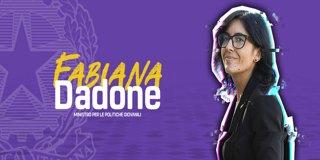 Profile banner for fabianadadone